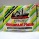 12  Packets Of Fisherman's Friend Citrus Flavour Lozenges Sugar Free Candy