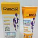 3 X 50 Grams Of Pain Relief Cream RELAX Cream HOT Analgesic Balm Muscle Pain Cream