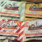 1 PACKET IN 4 FLAVOURS OF FISHERMAN'S FRIENDS