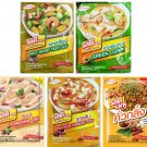 Set 5 Rosdee Thai Food Dishes That You Cannot Pass Up Eating Seasoning Cooking