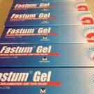 6 X 30 GRAMS OF FASTUM  GEL FOR PAIN RELIEF