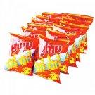 12 X 14 GRAMS OF PU THAI SNACK SQUID FLAVOR