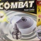 1 Of Combat Mosquito Liquid Fragrance Free Essential Oil Scent  90 day