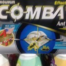 1 X 6 PIECES OF COMBAT ANT BAIT STATIONS FOR INDOOR AND OUTDOOR USE