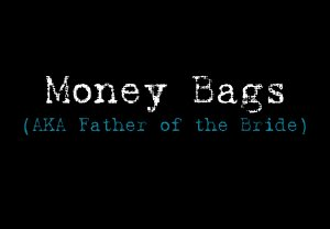 Money Bags (Father) - Style 1