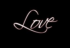 Love - Style 4