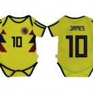 Baby James  # 10   World Cup 2018