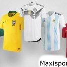 Mexico, Brazil , Alemania, Argentina Portugal jerseys world cup 2018