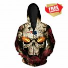 New New England Patriots   Football Team Sport Hoodie (UNISEX)