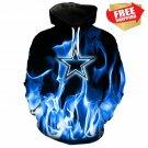 New Dallas Cowboys   Football Team Sport Hoodie (UNISEX)