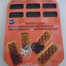Wilton 18 Cavity Breakfast Dippers New 16 1/2 in.T x 11 in.W 070896808660