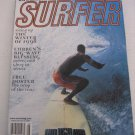 Vintage Surfer Magazine August 1998 Volume 39 Number 8 Pre-Owned 194 pages