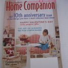 Mary Engelbreits Home Companion Magazine Feb/March 2007 10th Anniversary issue