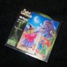 Glow in the Dark: Magic Broom Puzzle- 100 Piece