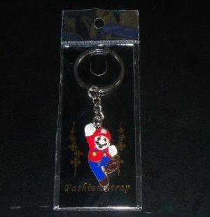 Super Mario Bros. Mario Keychain