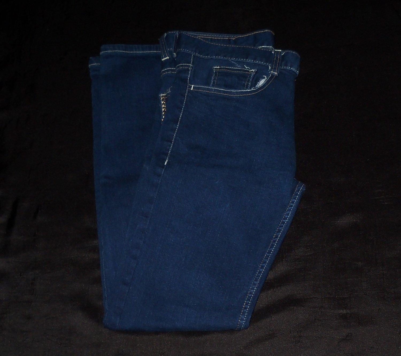Qruel Blue Jeans- Size 32 (waist)