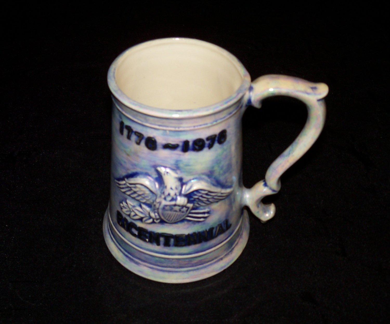 Vintage 1776 - 1976 Bicentennial Mug