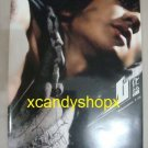 (autographed) JJ Lin 林俊傑 Metamorphosis 進化論 2006 1st photo book + poster + single