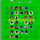 ARASHI PIKA NCHI Double Life Is Hard thus Happy 2004 Japan movie pamphlet