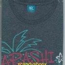 Japan ARASHI BLAST in Hawaii 2014 15th anniversary concert t-shirt