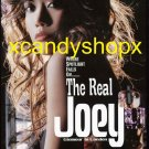 Hong Kong The Real Joey Yung 容祖兒 Glamour in London 2004 photo book