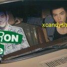 AARON YAN 炎亞綸 The Aaron Time DVD+32P Taiwan edition (Fahrenheit 飛輪海)