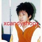 Japan 1999 Volleyball World Cup Johnny's official photo ARASHI Ninomiya Kazunari