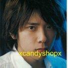 2003 movie Ao no Hono Japan official photo book ARASHI Ninomiya Kazunari