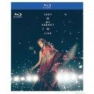 JOEY YUNG 容祖兒 My Secret Live 2017 2Blu-ray discs Hong Kong edition
