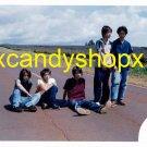 Japan ARASHI 1999 debut in Hawaii official group photo
