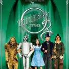The Wizard of Oz (Blu-ray, 2011) Russian,English,Czech,Polish,Hungarian,Thai