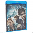 Harry Potter and the Deathly Hallows, Part 1 (Blu-ray) Rus,Eng,Polish,Hungarian