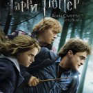Harry Potter and the Deathly Hallows, Part 1 (DVD,2011) Russian,English,Ukranian