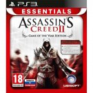 Assassins Creed 2 (PS 3, 2009) Russian/English version, Русская версия