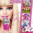 Sing Along with Barbie (DVD, 2010) Russian *NEW & SEALED*