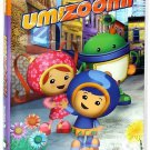 Team Umizoomi. Vol.5 (DVD, 2014) Russian *NEW&SEALED*