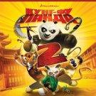 Kung Fu Panda 2 (Blu-ray/DVD,2011) Rus,Eng,Bulgarian,Latvian,Estonian,Lithuanian
