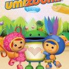 Team Umizoomi. Vol.7 (DVD, 2014) Russian *NEW&SEALED*