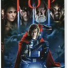 Thor (DVD, 2011) English,Russian,Ukranian *NEW&SEALED*