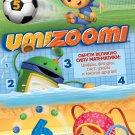 Team Umizoomi. Vol.3 (DVD, 2014) Russian *NEW&SEALED*