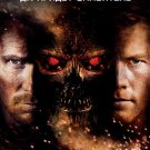 Terminator Salvation (DVD, 2009) Russian