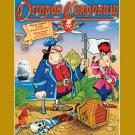 Остров сокровищ/ Treasure Island (DVD, 2011) Russian