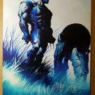 X-Men Wolverine Marvel Comic Poster by Joe Quesada