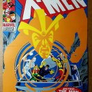 X-Men 58 Iceman Vs Havok Marvel Comics Poster by Neal Adams
