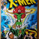X-Men 101 Storm Cyclops Vs Phoenix Marvel Comic Poster by Dave Cockrum