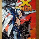 Angel Psylocke X-Men Marvel Comics Mini Poster by Steve Epting