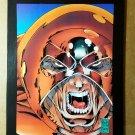 Juggernaut X-Men Marvel Comics Mini Poster by Ken Lashley