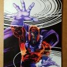 Magneto X-Men Marvel Comics Mini Poster by Joe Madureira