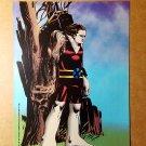 Mondo X-Men Marvel Comics Mini Poster by Chris Bachalo