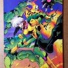 Rogue X-Men Marvel Comics Mini Poster by Joe Madureira